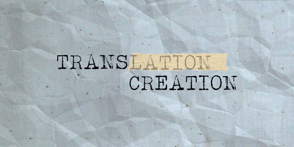 Translation-creation